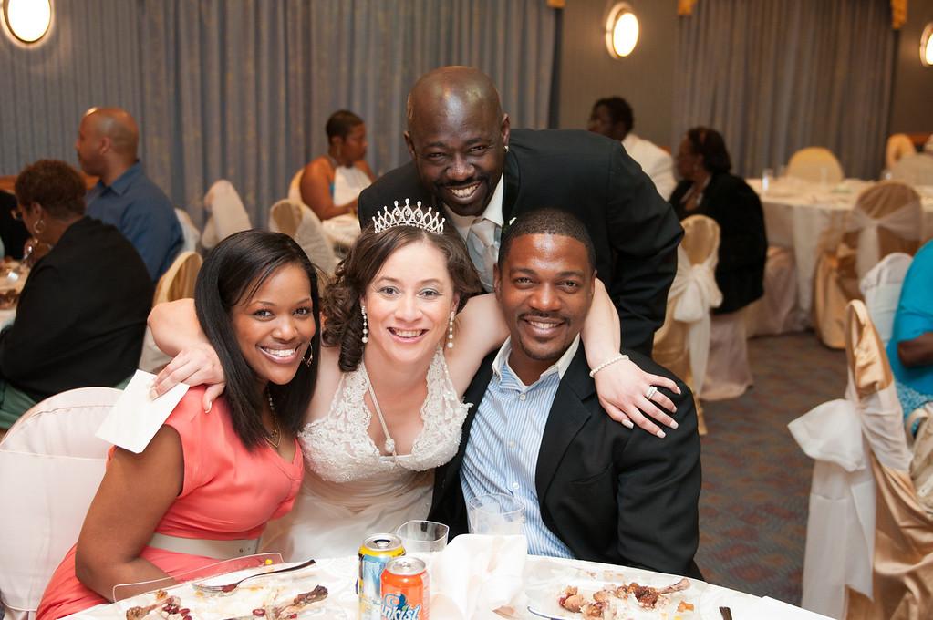 Wedding Ceremony of Diandra Morgan and Anthony Lockhart-548-Edit