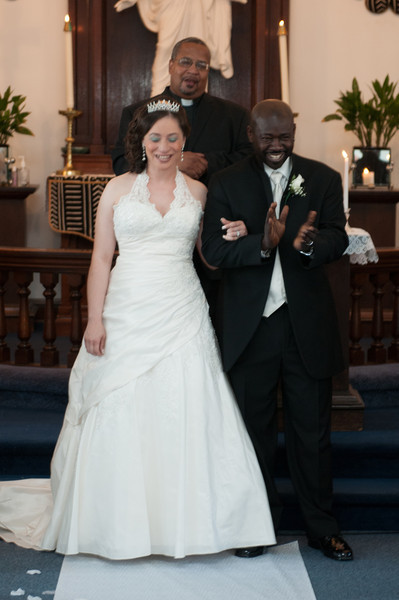 Wedding Ceremony of Diandra Morgan and Anthony Lockhart-243