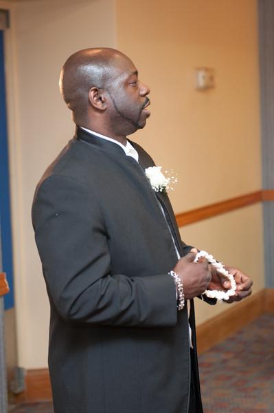 Wedding Ceremony of Diandra Morgan and Anthony Lockhart-634