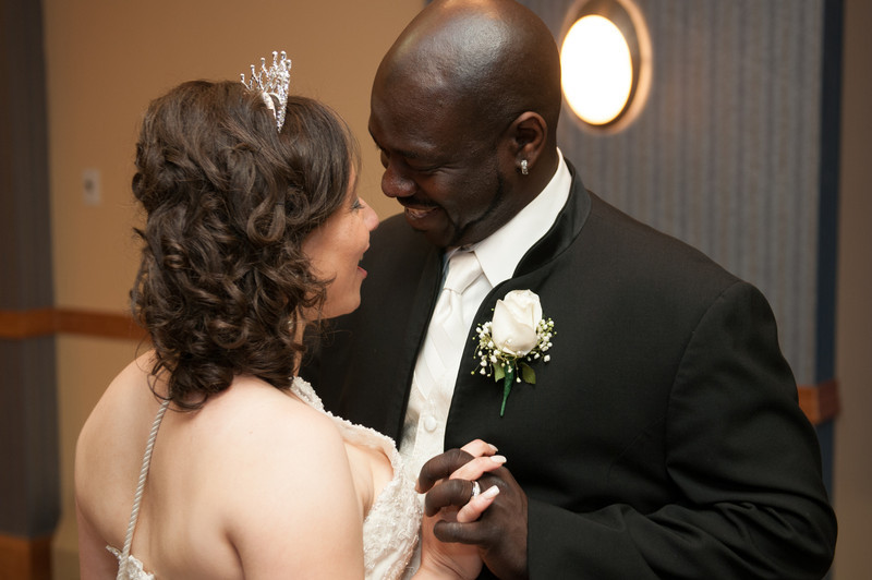 Wedding Ceremony of Diandra Morgan and Anthony Lockhart-682