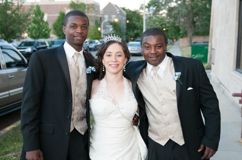 Wedding Ceremony of Diandra Morgan and Anthony Lockhart-587