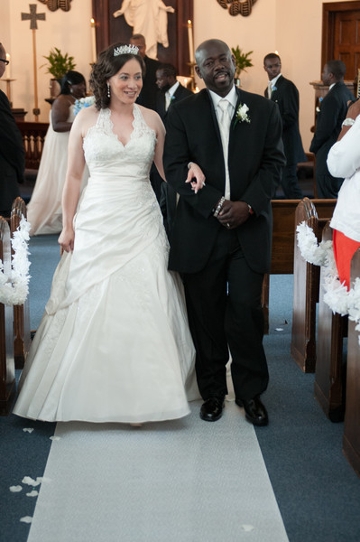 Wedding Ceremony of Diandra Morgan and Anthony Lockhart-254