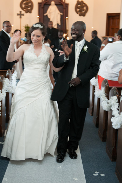 Wedding Ceremony of Diandra Morgan and Anthony Lockhart-255
