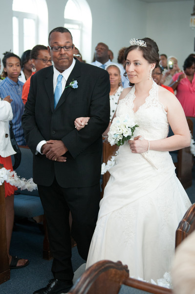 Wedding Ceremony of Diandra Morgan and Anthony Lockhart-195