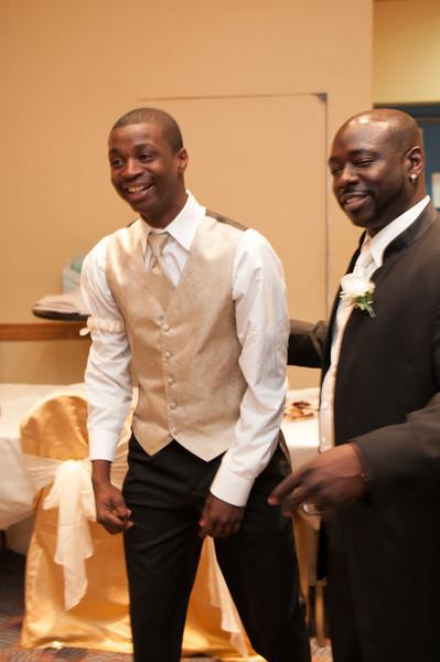 Wedding Ceremony of Diandra Morgan and Anthony Lockhart-643
