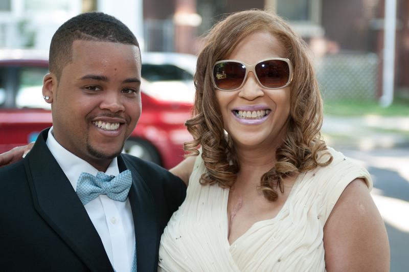 Wedding Ceremony of Diandra Morgan and Anthony Lockhart-154
