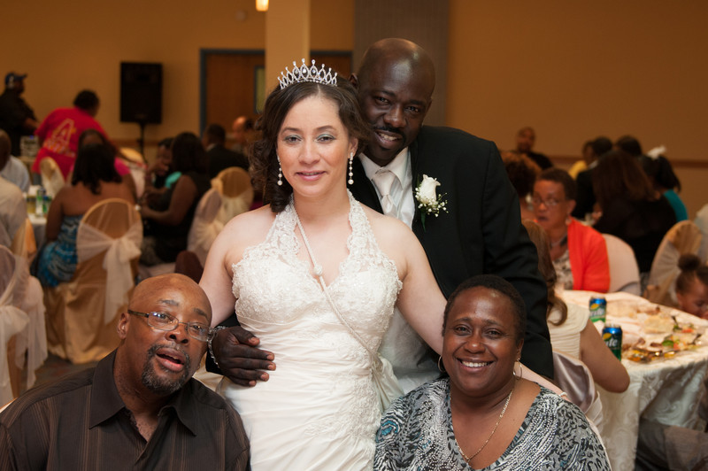Wedding Ceremony of Diandra Morgan and Anthony Lockhart-540