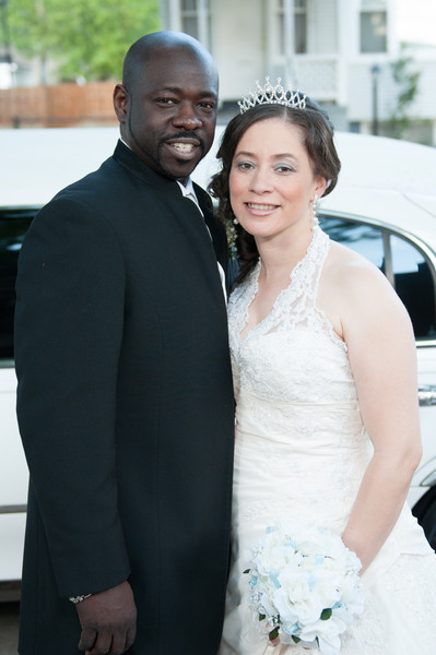 Wedding Ceremony of Diandra Morgan and Anthony Lockhart-433