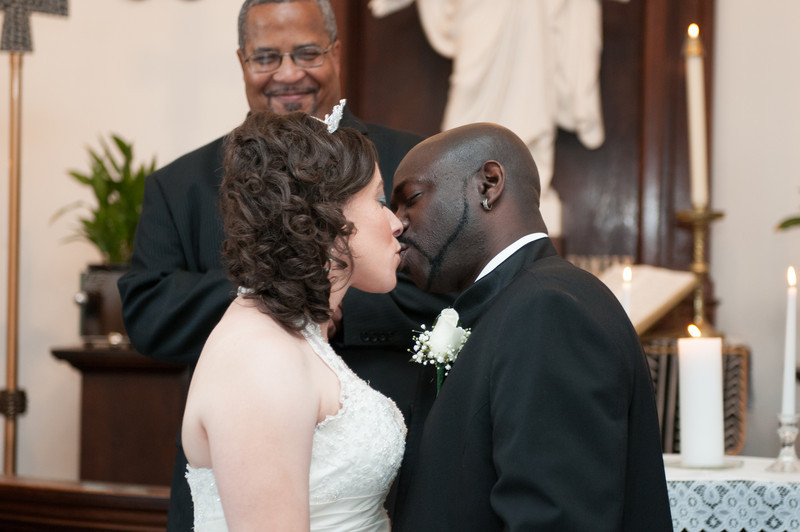 Wedding Ceremony of Diandra Morgan and Anthony Lockhart-237