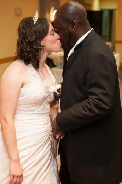 Wedding Ceremony of Diandra Morgan and Anthony Lockhart-632