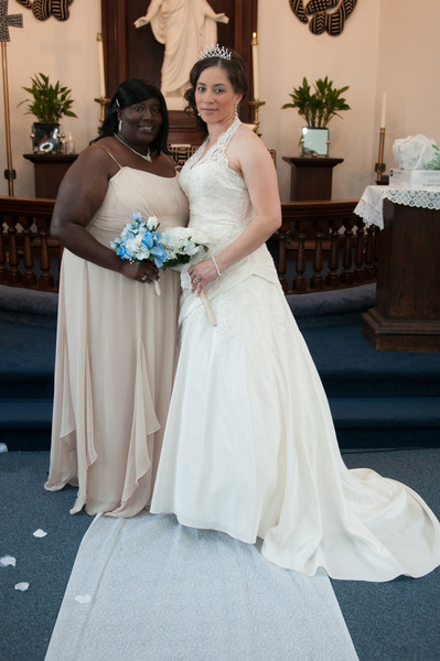 Wedding Ceremony of Diandra Morgan and Anthony Lockhart-351-Edit