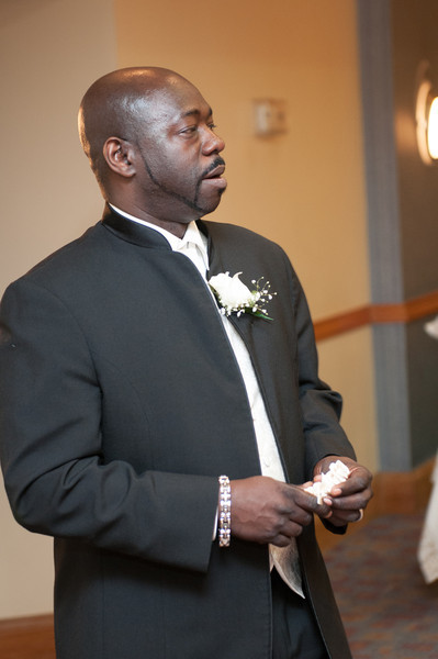 Wedding Ceremony of Diandra Morgan and Anthony Lockhart-635