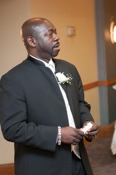 Wedding Ceremony of Diandra Morgan and Anthony Lockhart-635