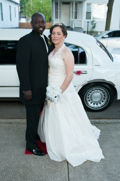 Wedding Ceremony of Diandra Morgan and Anthony Lockhart-431