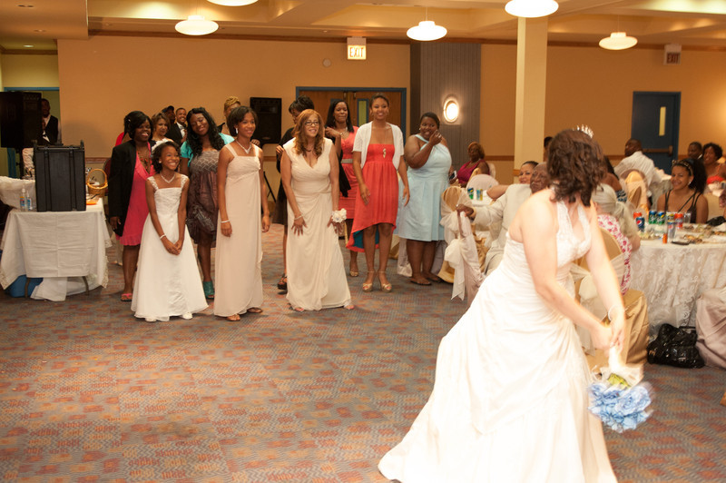 Wedding Ceremony of Diandra Morgan and Anthony Lockhart-651