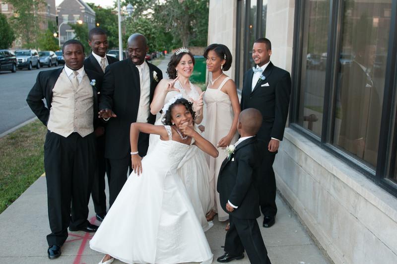Wedding Ceremony of Diandra Morgan and Anthony Lockhart-585