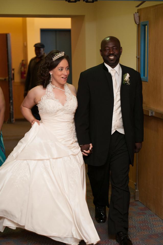 Wedding Ceremony of Diandra Morgan and Anthony Lockhart-493