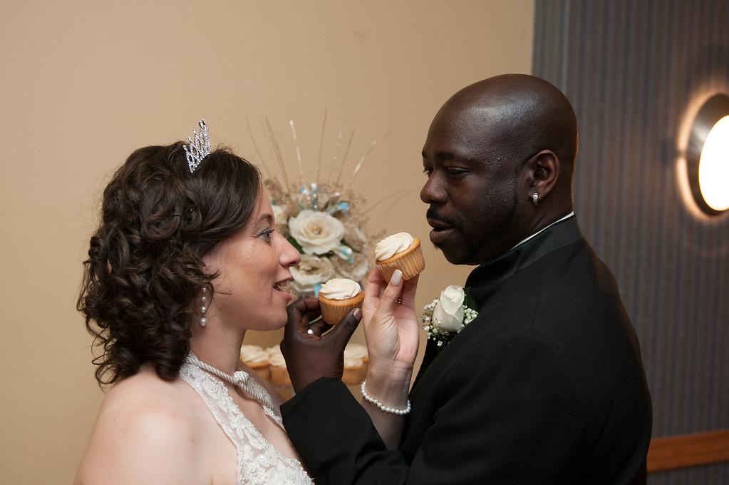 Wedding Ceremony of Diandra Morgan and Anthony Lockhart-511
