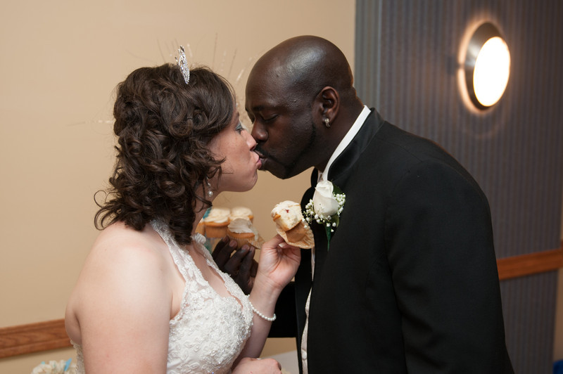 Wedding Ceremony of Diandra Morgan and Anthony Lockhart-523