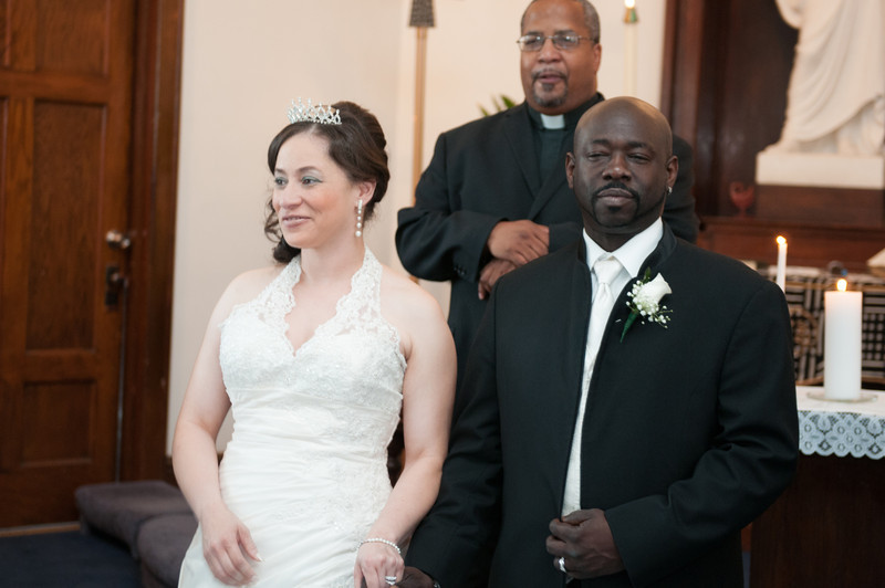 Wedding Ceremony of Diandra Morgan and Anthony Lockhart-240