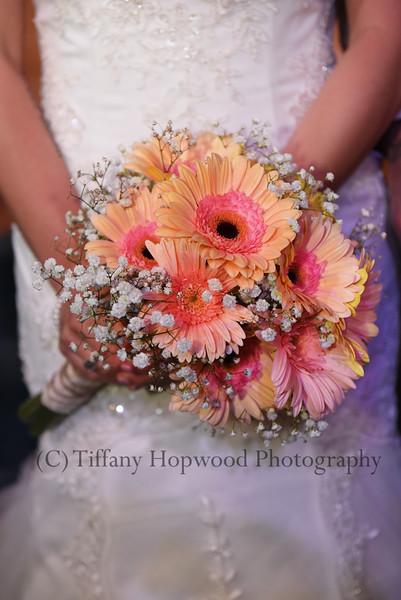 Wedding- Charity & Dustin Slayton