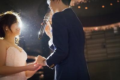 Wedding | Charles + Arial