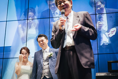 Wedding | Cheng-en + Mu-han