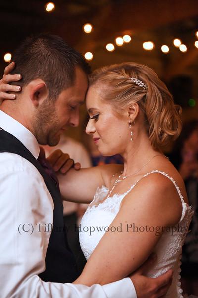 Wedding- Christina & Nathan