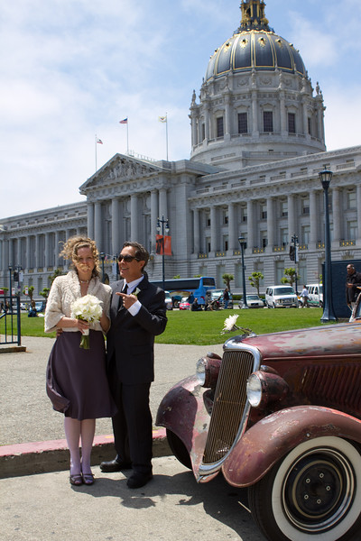 More wedding 103