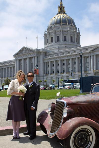 More wedding 101