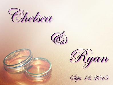 Chelsea & Ryan Elope