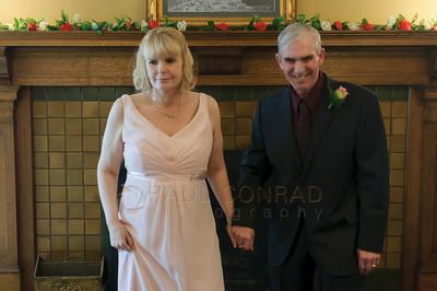 Terri & Dennis