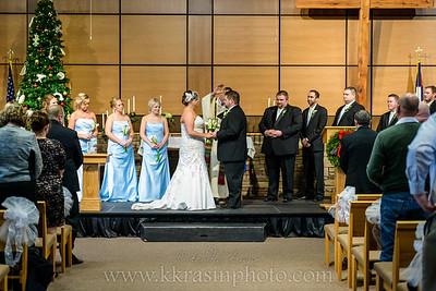 Ausen-Madsen Wedding