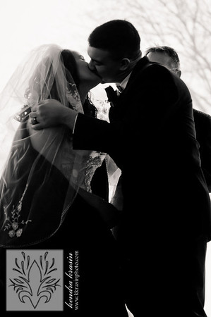 Bondhus-Croes Wedding