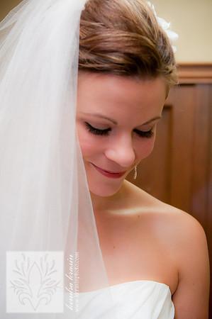 Bryce-Burling Wedding