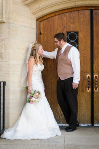 Horeck-Miller Wedding