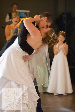Larson-Stephens Wedding
