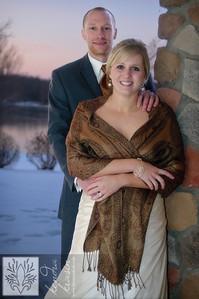 Madison-Frye Wedding