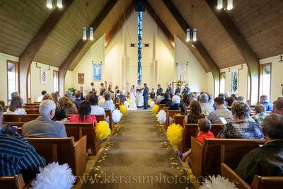 Schoon-Konieczny Wedding