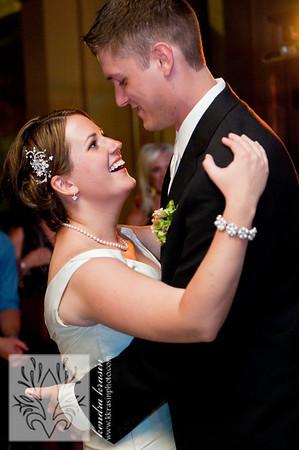 Turner-Forbes Wedding