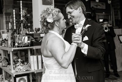 VanGuilder-Baumgartner Wedding