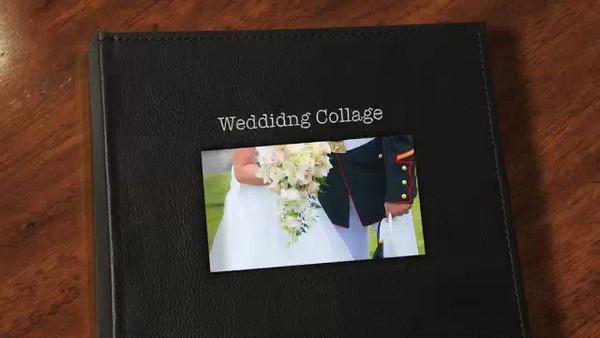 Wedding Video Montage