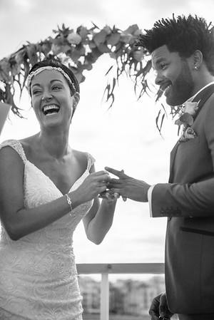 Wedding | Danielle + Anthony