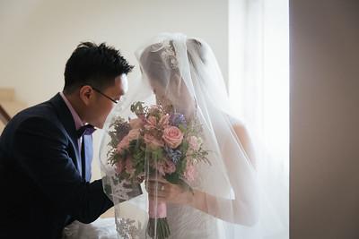 Wedding | David + Ariel #1