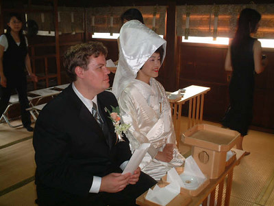 Wedding Day 2 - Ceremony