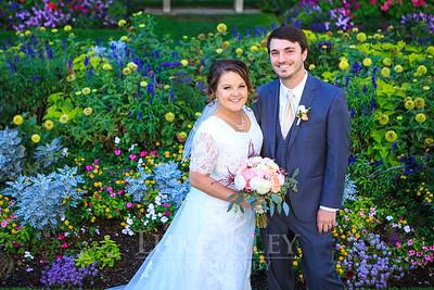 Wedding Day - Cory & Kailey