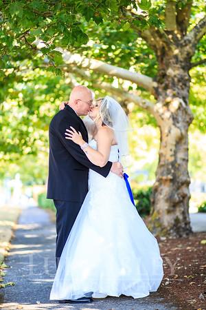 Wedding Day - Jason & Marci