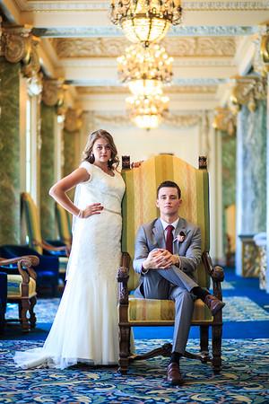 Wedding Day - Josh & Mac