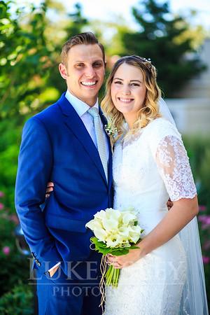 Wedding Day - Kaden and Ashlee