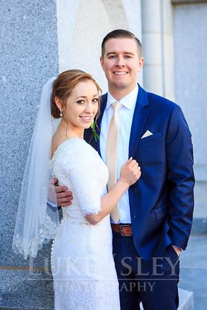 Wedding Day - Lane & Ginger